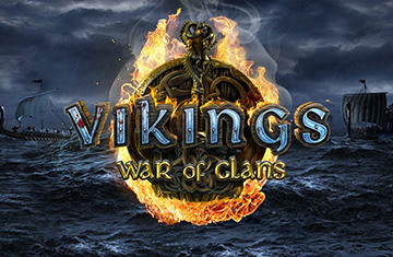 Викинги: Война кланов