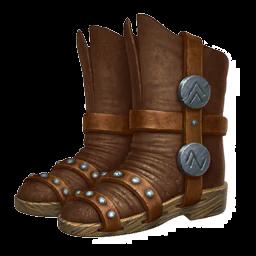 Ботинки Лейфа