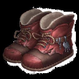 Ботинки Отшельника