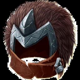 Бурый Шлем