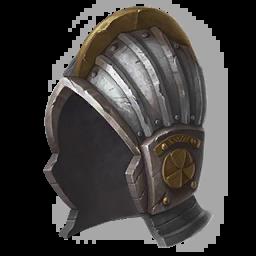 Гасконский Шлем