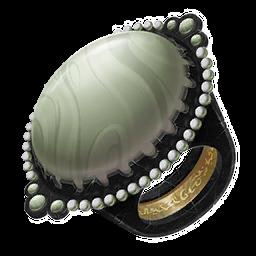 Эмалевый Перстень