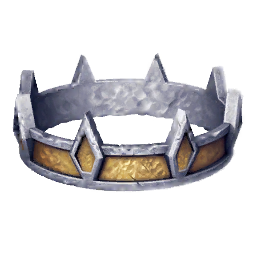 Корона Хальфдана