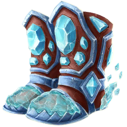 Ледяные Сапоги