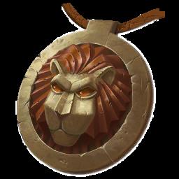 Медальон Льва