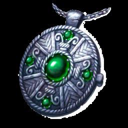 Медальон Свена