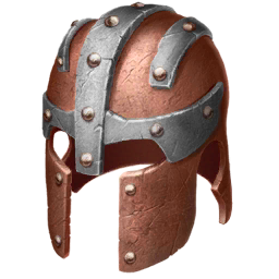 Медный Шлем