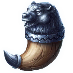Медвежий Зуб