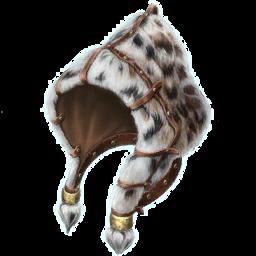 Меховой Капюшон