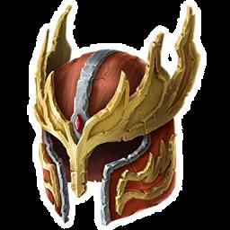 Пламенный Шлем