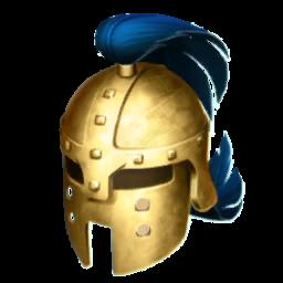 Шлем Гвардейца