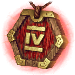 Урон воинов IV тира