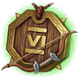 Защита Ловчих Фригг