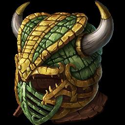 Змеиная Голова