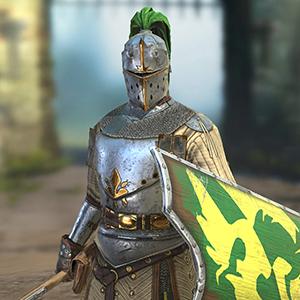 Алебардщик гайд по герою raid
