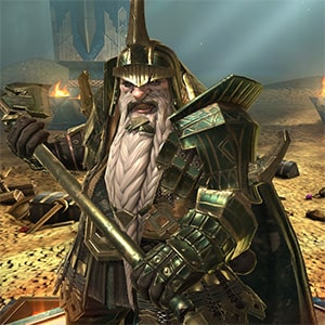 Баэрдаль - гайд Raid: Shadow Legends