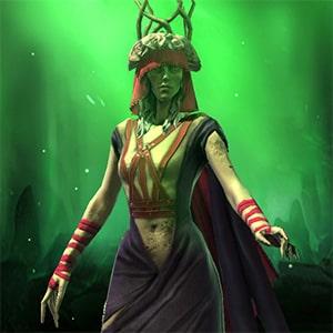 Банши - гайд Raid: Shadow Legends