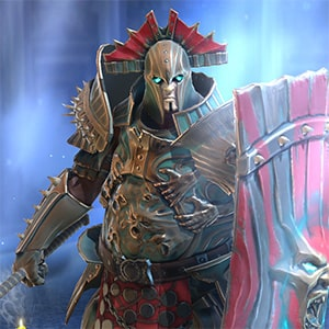 Бездушный - гайд Raid: Shadow Legends.
