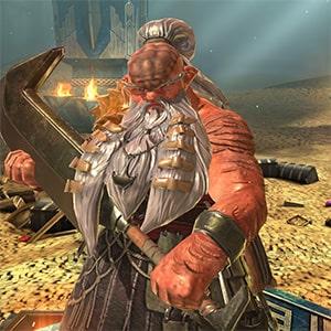 Борец - гайд Raid: Shadow Legends