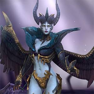 Царица Ева - гайд Raid: Shadow Legends