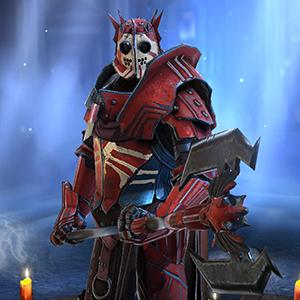 Centurion guide raid
