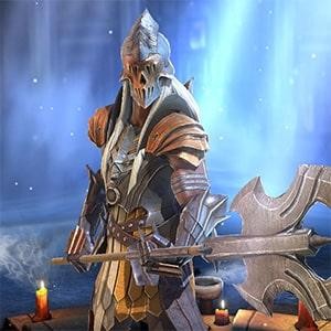 Дневной ходок - гайд Raid: Shadow Legends