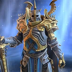Гегемон - гайд Raid: Shadow Legends.