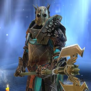 Гладиатор гайд по игре raid