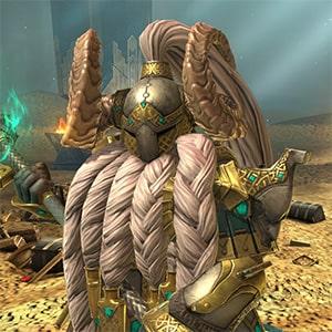 Горный король - гайд Raid: Shadow Legends