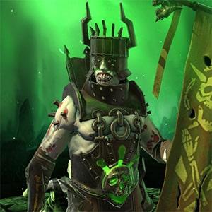 Гуль - гайд Raid: Shadow Legends
