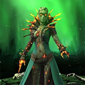 Хексия - гайд Raid: Shadow Legends