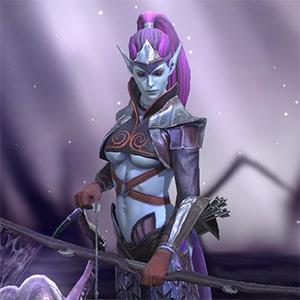 Холодное сердце - гайд Raid: Shadow Legends.