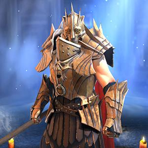 Tomb Lord guide raid