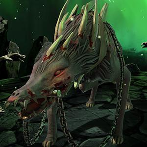Stitched Beast guide raid