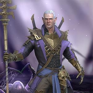 Каэль - гайд Raid: Shadow Legends.
