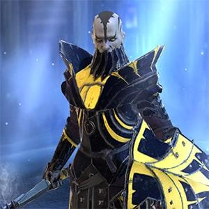 Кайтис - гайд Raid: Shadow Legends