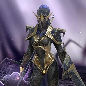 Капитан Темила - гайд Raid: Shadow Legends