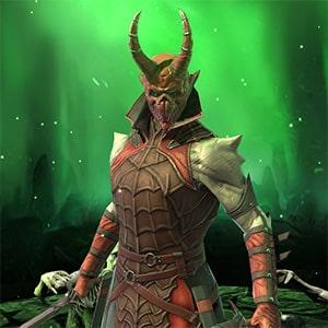 Карам - гайд Raid: Shadow Legends