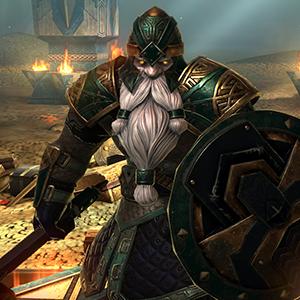 Honor Guard guide raid