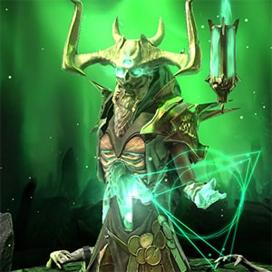 Король Граал - гайд Raid: Shadow Legends