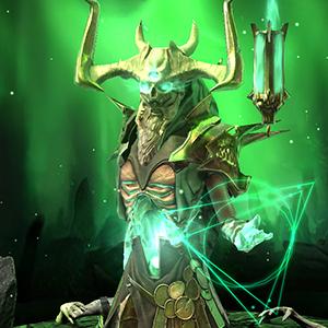 Crypt-King Graal guide raid