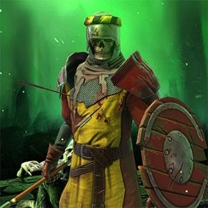 Костяной рыцарь - гайд Raid: Shadow Legends