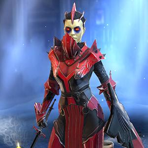 Crimson Slayer guide raid