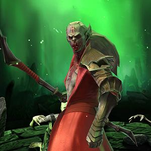Кровопийца гайд по игре raid