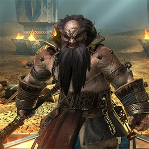Кузнец боли - гайд Raid: Shadow Legends