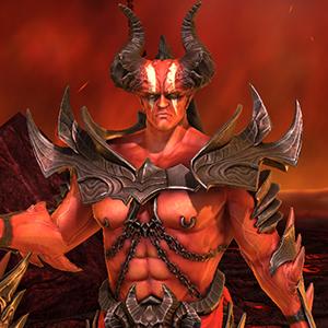 Lord Shazar raid