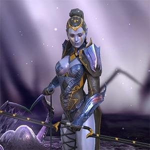 Луа - гайд Raid: Shadow Legends.
