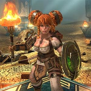 Молли Кельнер - гайд Raid: Shadow Legends