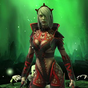 Temptress guide raid