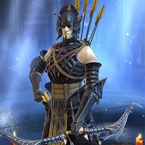 Некролов - гайд Raid: Shadow Legends.